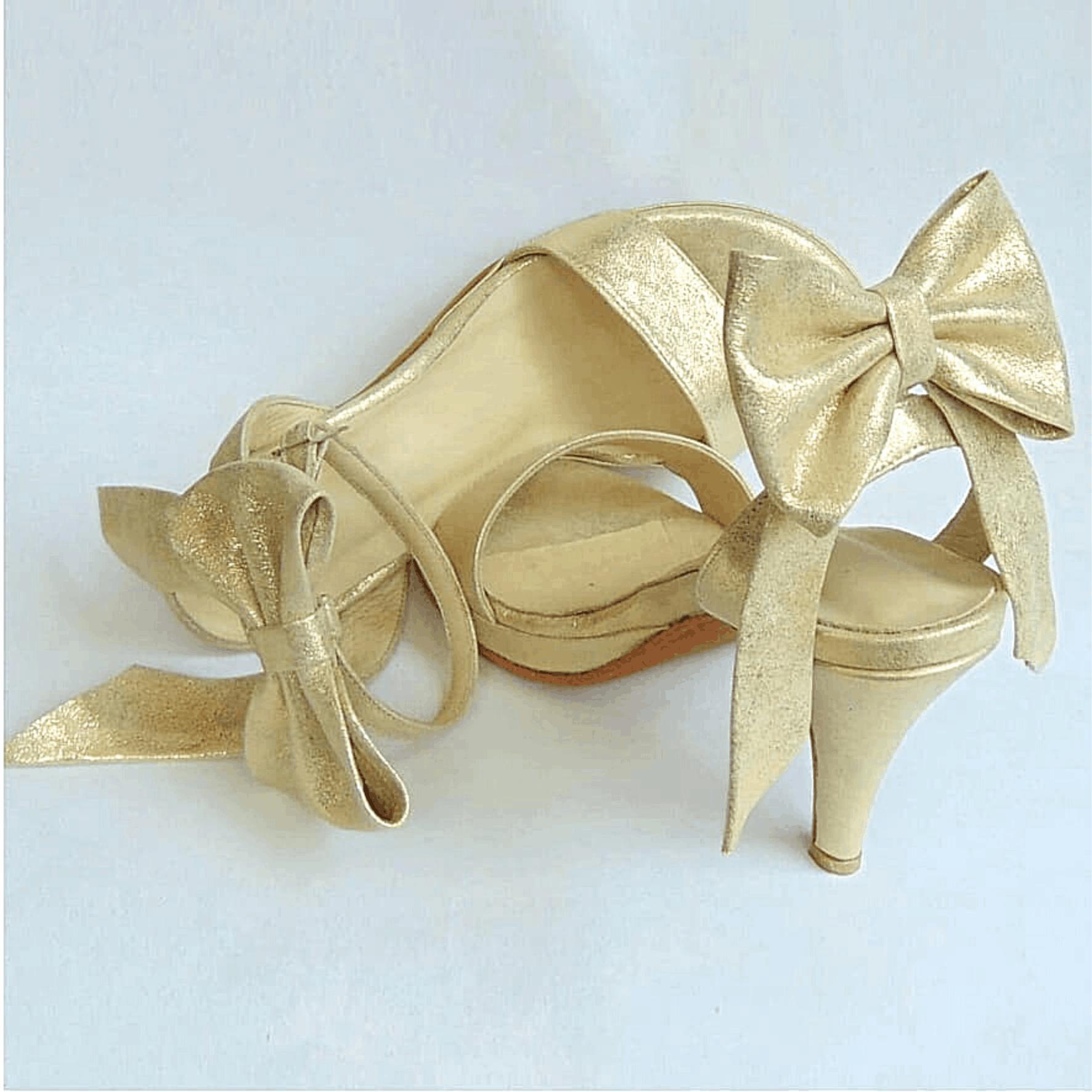zapatos a medida de mujer